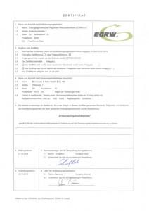 EGRW Zertifikat Entsorgungsfachbetrieb Bensmann Hagen Kopie